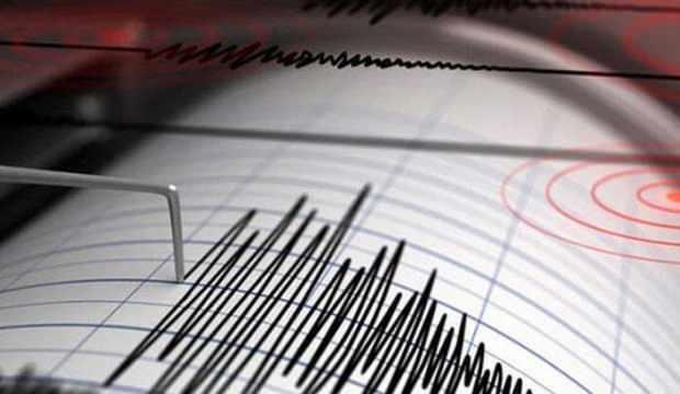 Kandilli duyurdu: Ege'de korkutan deprem