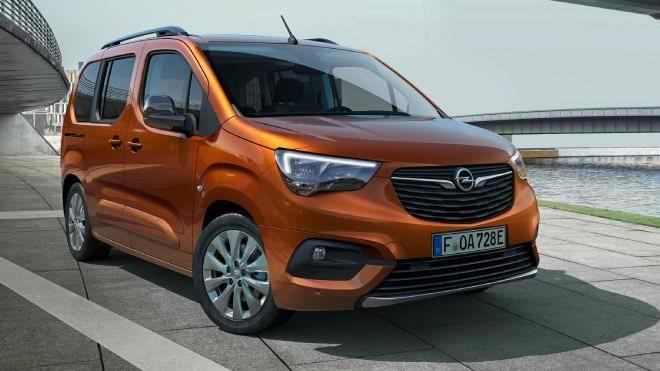 Opel Combo Life  2021 fiyat listesi