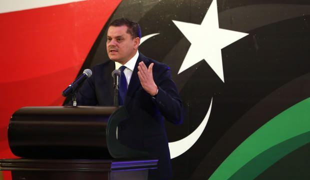 Libya Başbakanı Dibeybe: Türkiye önemli yer tutuyor