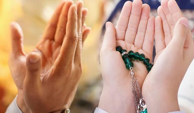 Nazar Duası! Arapça nazar duası okuma: Peygamber Efendimizin okuduğu esneten sureler...