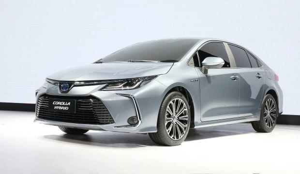 Toyota'dan 803 milyon dolar yatırım