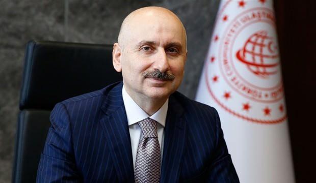 Türkiye 710 milyar dolarlık ticaretten daha fazla pay alacak