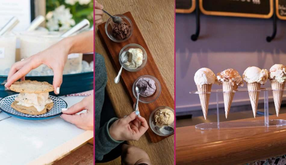 Türkiye'de en iyi dondurma nerede yenir? Türkiye'nin en iyi dondurmacıları