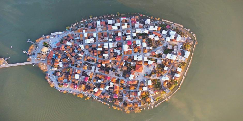 Türkiye'nin Venedik'i- Avrupa'nın en güzel 30 kasabasından biri