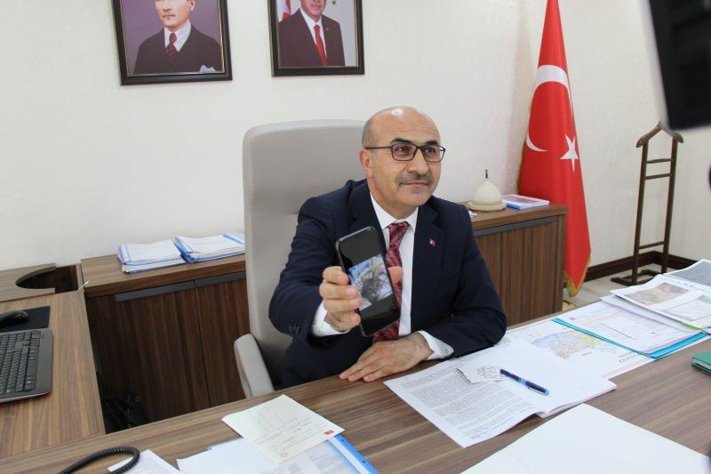 Mardin Valisi Mahmut Demirtaş
