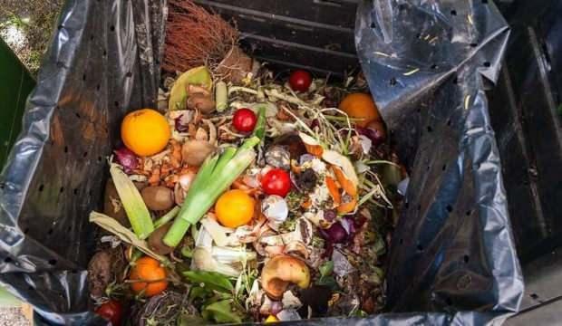 11 milyon ton gıda çöpe gidiyor