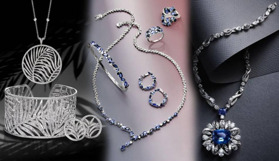 2021 Gümüş takı modelleri neler? En şık Gümüş takı modelleri ve fiyatları