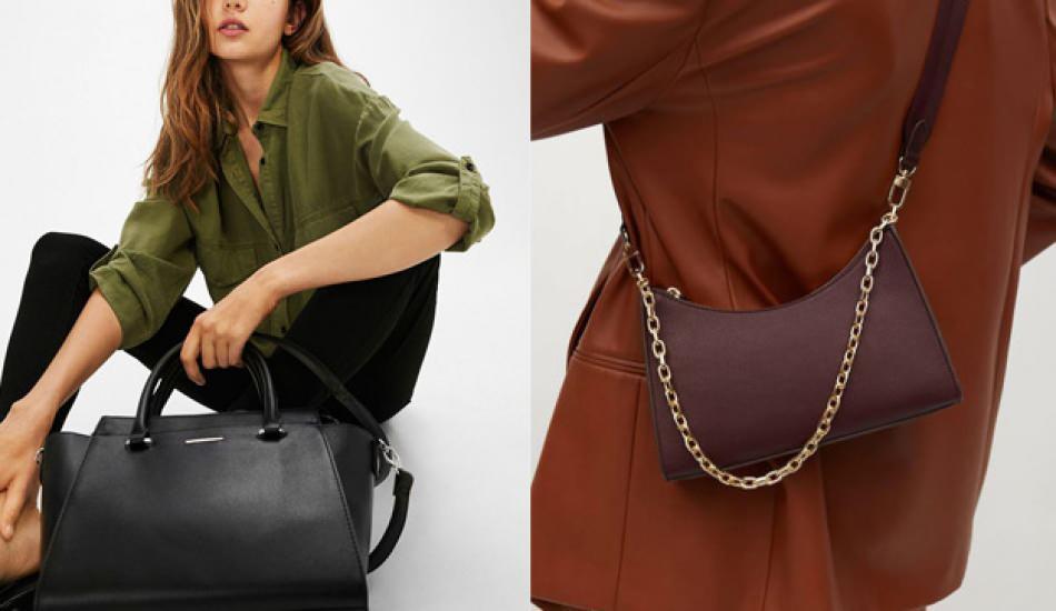 2021 sezonunda sıkça göreceğiniz çanta trendleri neler? En güzel çanta modellleri