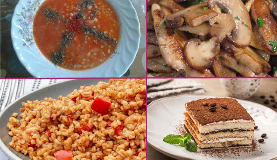En sevilen iftar menüsü nasıl hazırlanır? 20. gün iftar menüsü