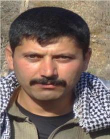 Özgür Gabar kod adlı terörist Fırat Şişman