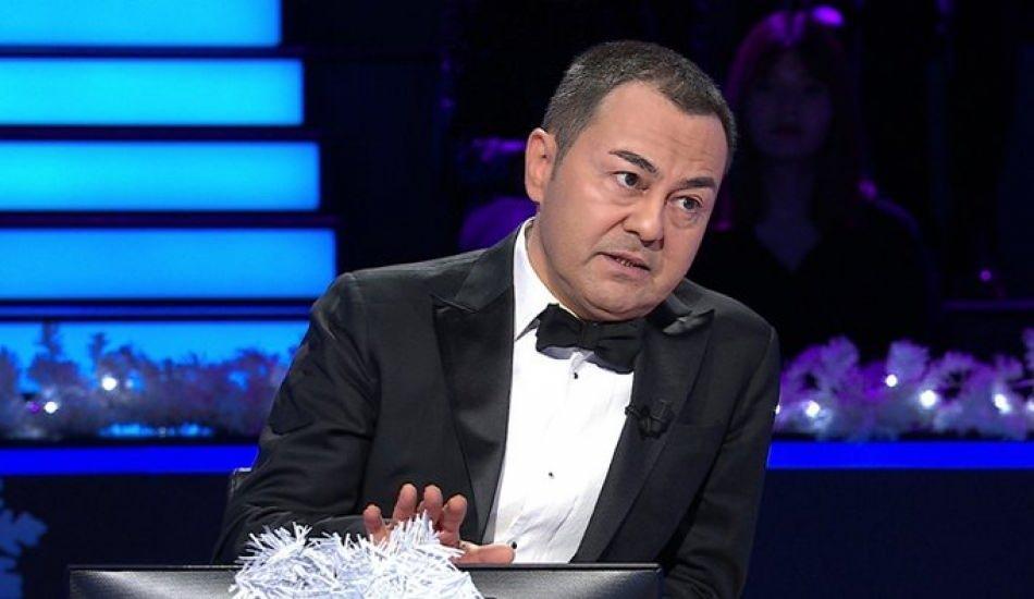 Ünlü sanatçı Serdar Ortaç'tan yeni albüm müjdesi