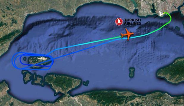 "THY'nin ilk ""737 Max"" uçağı iki yıl sonra yeniden havalandı"