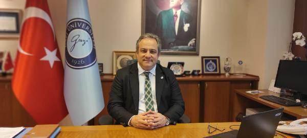 Bilim Kurulu Üyesi Prof. Dr. Mustafa Necmi İlhan