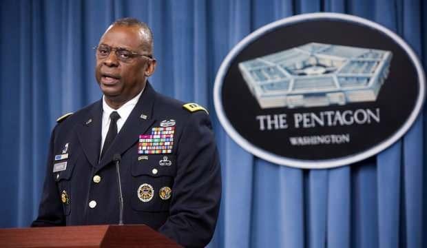 ABD Savunma Bakanı Austin, İsrail, Almanya, İngiltere ve Belçika'yı ziyaret edecek