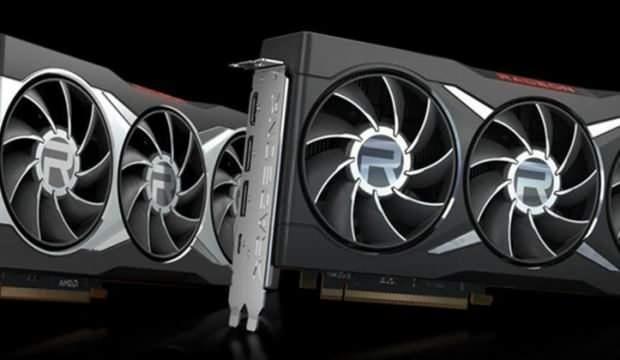 AMD RX 6800 XT Midnight Black stokları anında tükendi