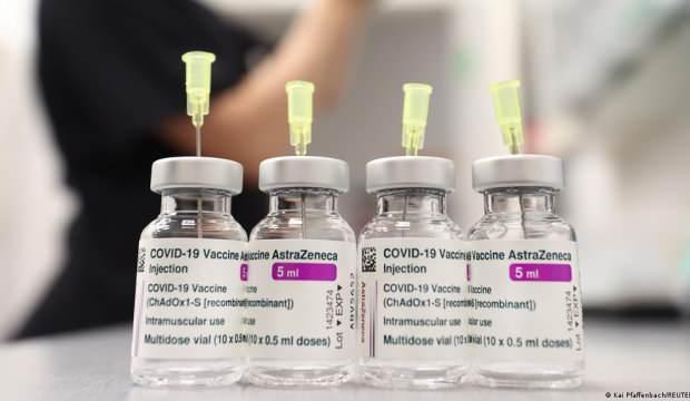 AstraZeneca aşısında yeni kaos süreci