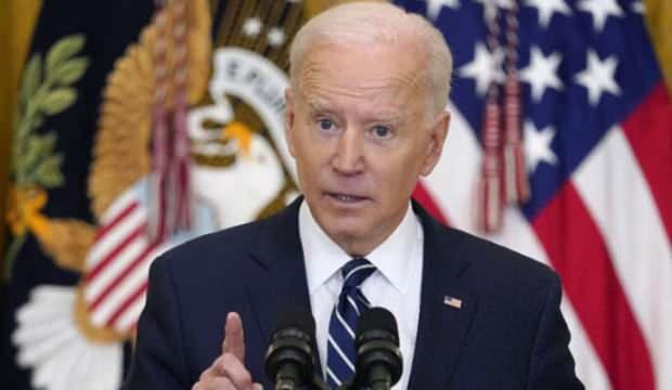Biden'dan itiraf: Çin'in gerisinde kalabiliriz
