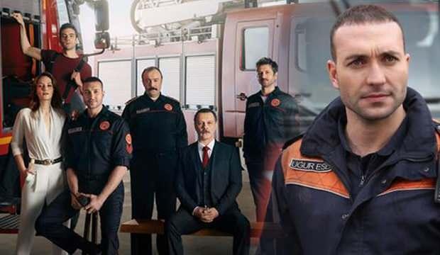 Kırmızı Kamyon dizisi Show TV tarafından yayından kaldırıldı! Gerçek ortaya çıktı...