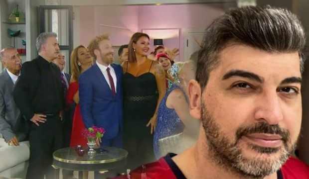 Çocuklar Duymasın oyuncusu Kalust Şalcıoğlu'nun sağlık durumu belli oldu! Yoğun bakıma...