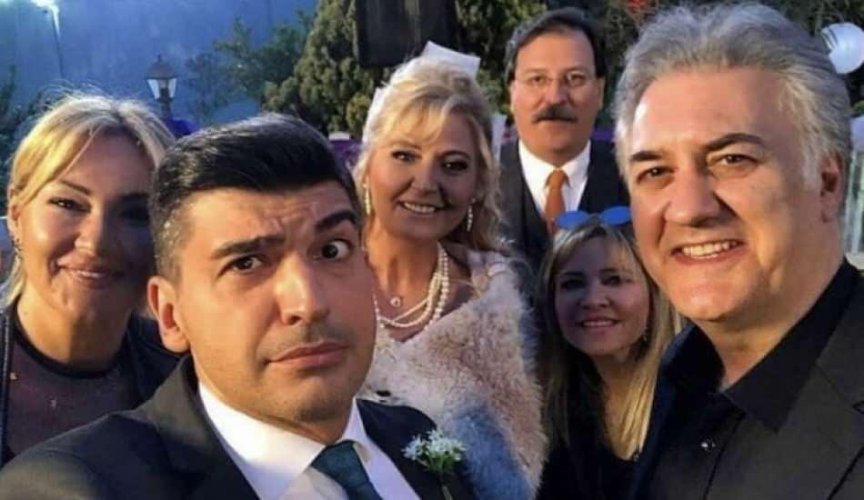 Çocuklar Duymasın'ın Sertaç'ı Kalust Şalcıoğlu koronavirüse yakalandı!