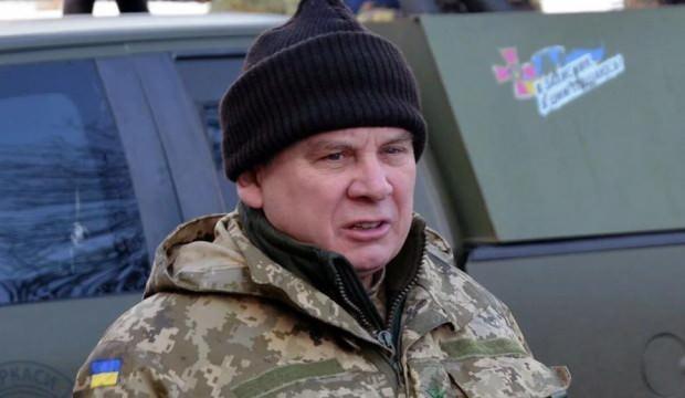 Ukrayna Savunma Bakanı: Barışçıl çözüm yolu izleyeceğiz