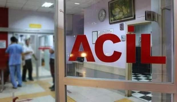 Elazığ'da zincirleme trafik kazası: 5 yaralı