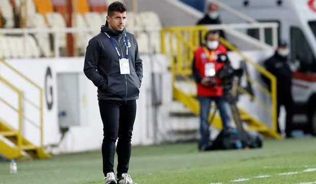 Emre Belözoğlu: Benim futbol anlayışımda bu yok
