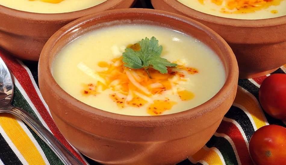 En kolay patates çorbası nasıl yapılır? Patatesten çorba yapmanın püf noktaları