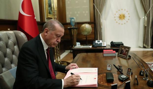 Erdoğan imzaladı! ''Kesin korunacak hassas alan'' ilan edildi