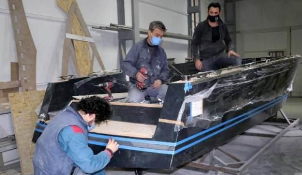 Eskişehir'de üretiliyor dünyaya satılıyor: Yıllık 2 milyon dolarlık ihracat...