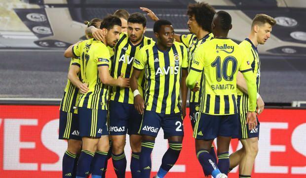 Fenerbahçe 3 eksikle zorlu deplasmanda!