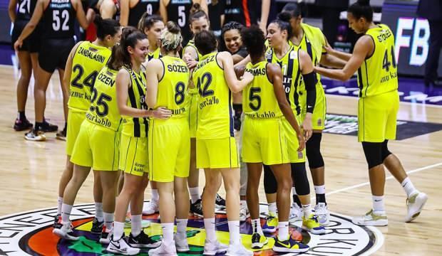 Fenerbahçe Öznur Kablo'da 2 oyuncunun Covid-19 testi pozitif