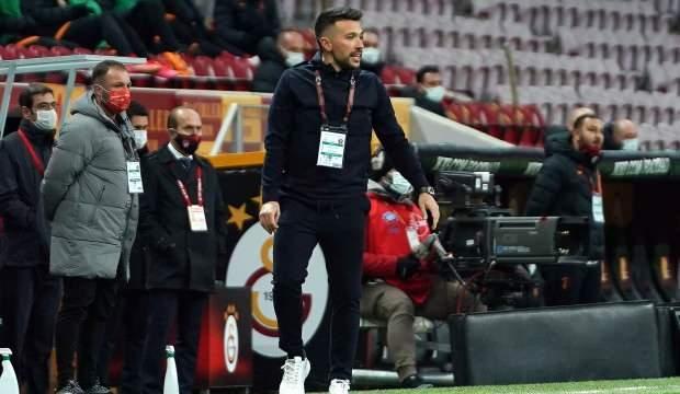 Francesco Farioli: Oyuncularım iyi bir performans gösterdi!