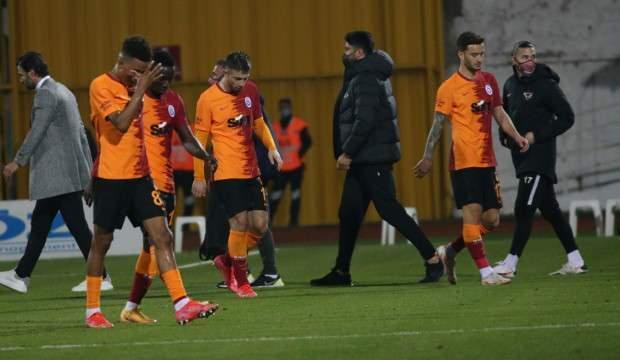 Galatasaray'ın kader haftaları!