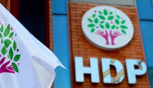 HDP'li eski belediye başkan yardımcısı 6 yıl hapis cezasına çarptırıldı