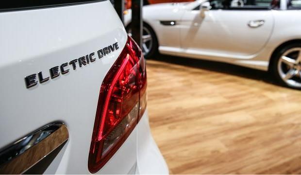 Elektrikli ve hibrit otomobil satışları arttı