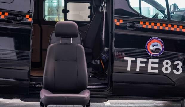 İGA'dan engelli yolculara özel taksi hizmeti
