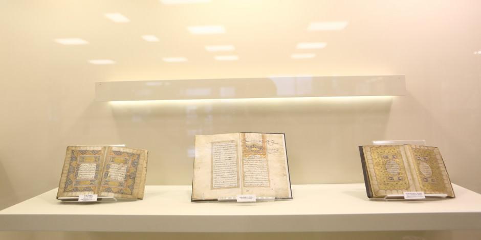 İpekyolu Müzesi kaybolmaya yüz tutmuş eserlere ev sahipliği yapıyor