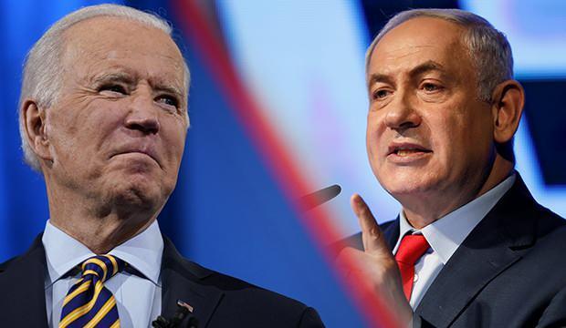 İsrail, ABD'ye baş kaldırdı: Anlaşma bizi bağlamaz