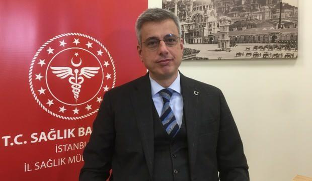 İstanbul İl Sağlık Müdürü'nden Biontech açıklaması