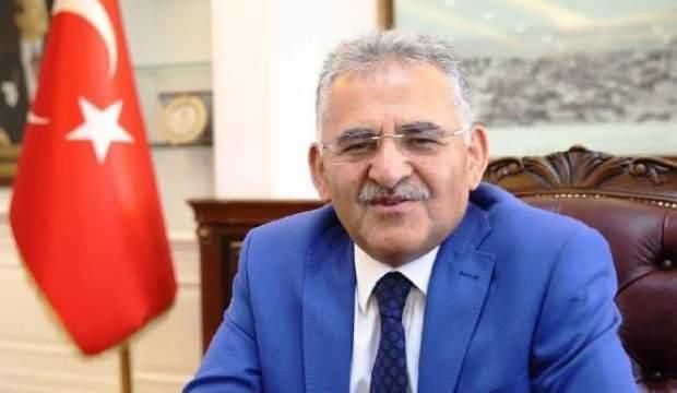 Kayseri Büyükşehir Belediye Başkanı, koronavirüse yakalandı