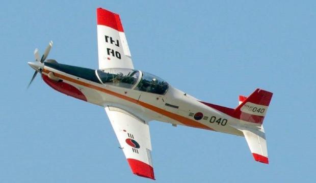KT-1 tipi eğitim uçağının özellikleri neler? Düşen KAI KT-1 Woongbi hakkında MSB'ten açıklama