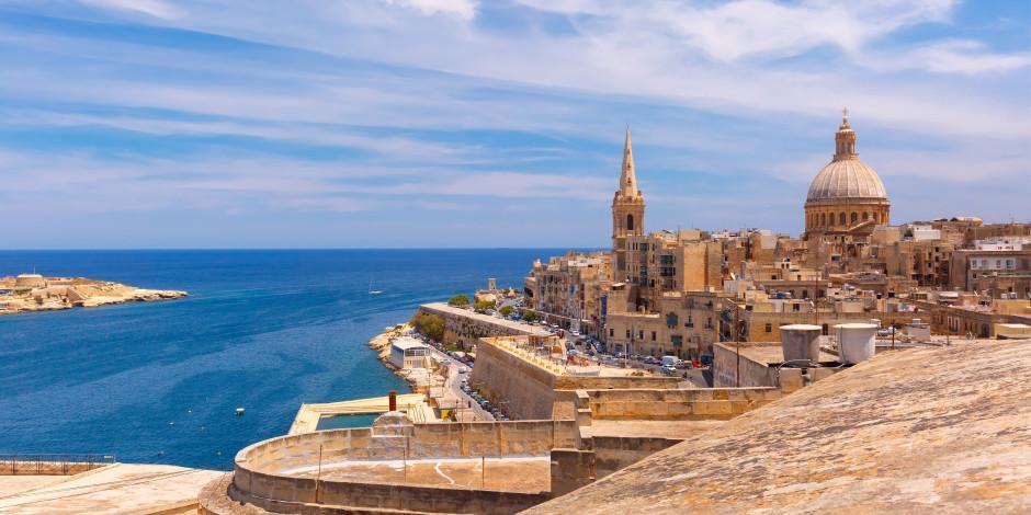 Malta'dan turizmi canlandırmak için teşvik hareketi