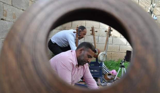 Mardin'de üretilip Avrupa'ya ihraç ediliyor
