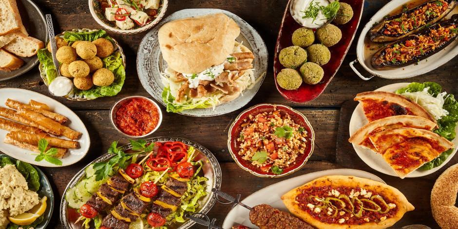 Mardin'in yöresel yemeklerine coğrafi işaret