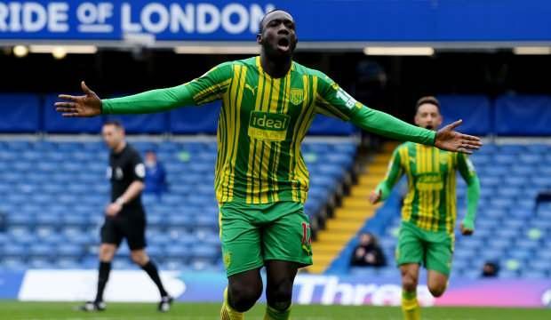 Mbaye Diagne'den itiraf! 'Teklif aldım'