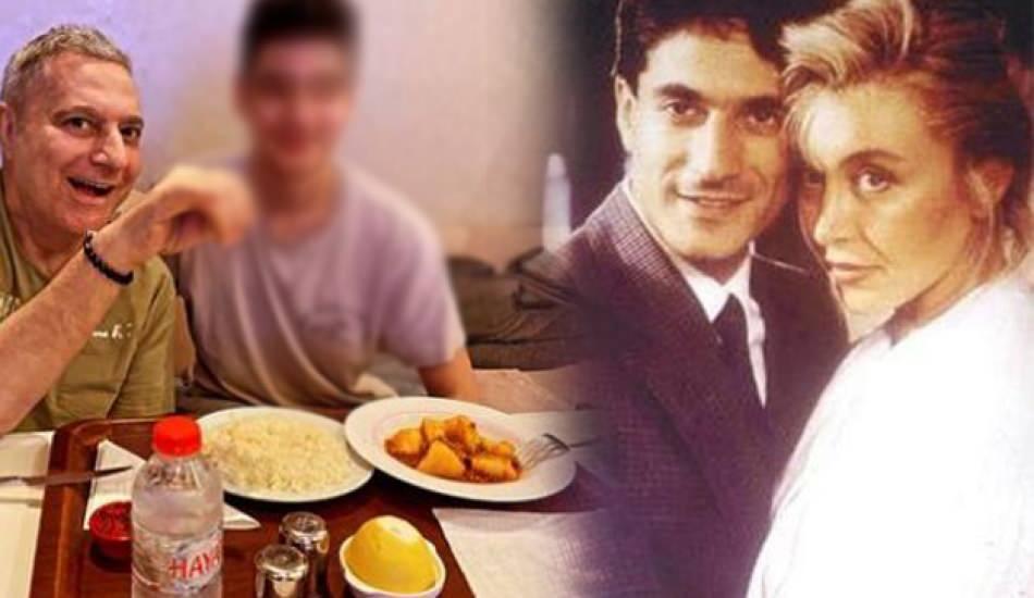 Mehmet Ali Erbil'in oğlu Ali Sadi'yi görenler bu benzerliğe inanamıyor