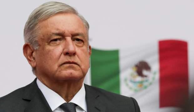Meksika Devlet Başkanı Obrador, AstraZeneca aşısı yaptıracak
