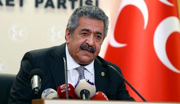 MHP'li isimden kanun teklifi: O ilçenin ismi Şehitkemal olsun!