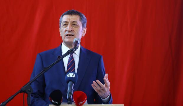 Milli Eğitim Bakanı duyurdu: 2 sınav ertelendi